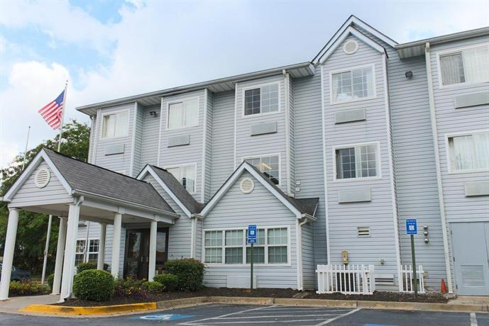 Microtel Inn by Wyndham Atlanta Airport - dream vacation