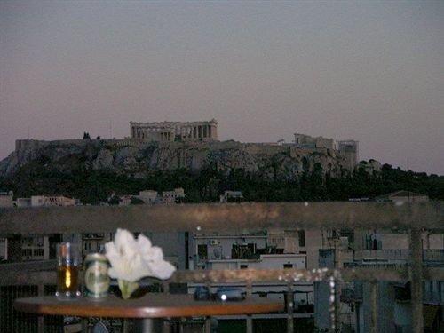 Apollo Hotel Athens - dream vacation