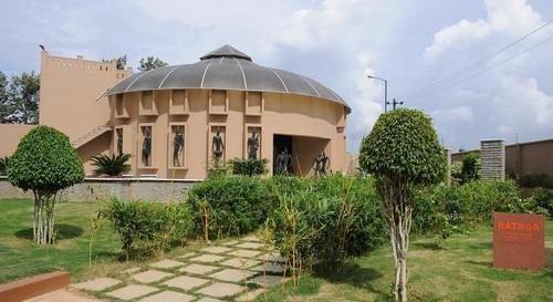 Confident Amoon Resort Bangalore - dream vacation