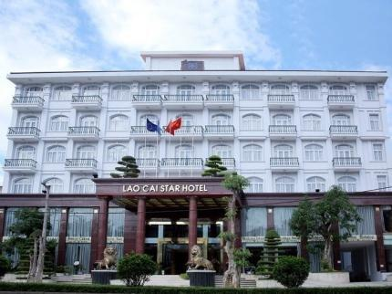 Lao Cai Star Hotel - dream vacation