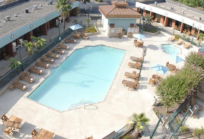 Wyndham Garden Hotel Austin - dream vacation