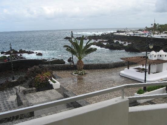 Hotel San Telmo Puerto De La Cruz - dream vacation