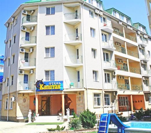 Hotel Kapitan Morey - dream vacation