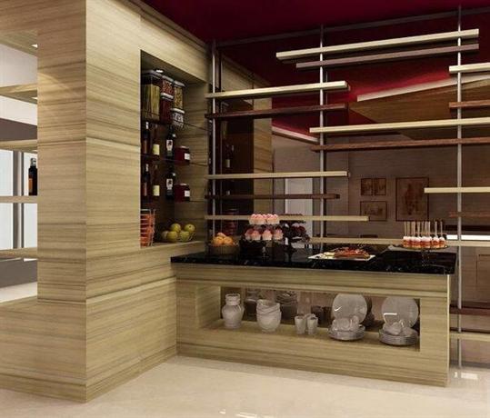 Alden Hotel Makassar
