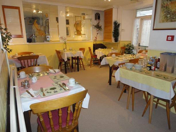 Haven House Hotel Torquay - dream vacation