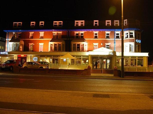Elgin Hotel Blackpool - dream vacation