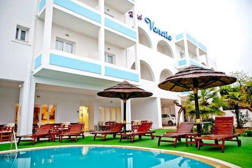 Hotel Venetia - dream vacation