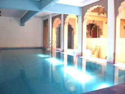 Krishna Prakash Heritage Haveli - dream vacation