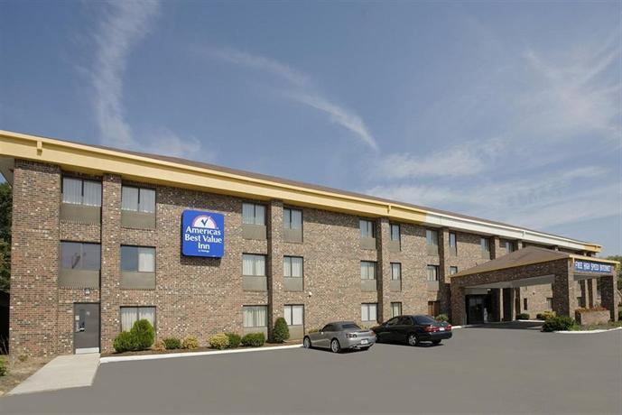 Americas Best Value Inn McMinnville - dream vacation