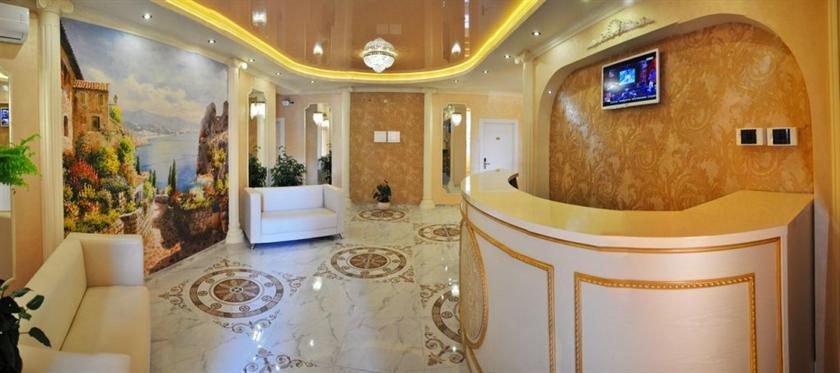 Гостевой дом Золотое Руно