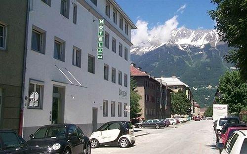 Appartement des Austria Classic Hotel BinderS Innsbruck - dream vacation