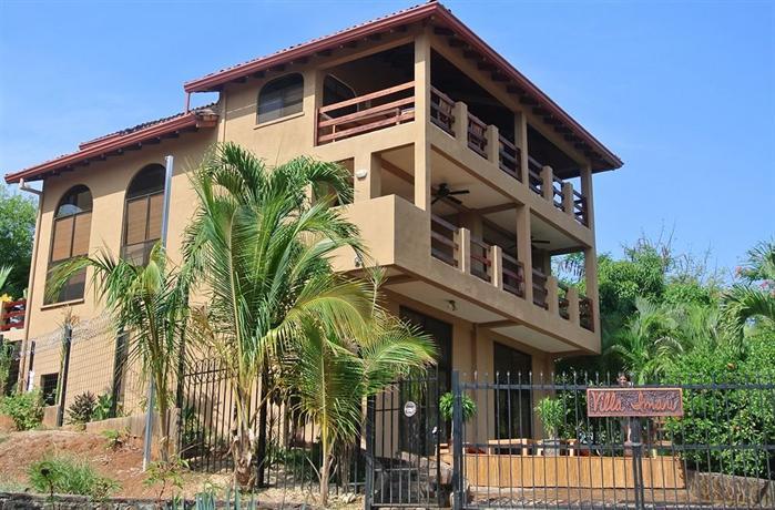 Villa Imani Hotel - dream vacation
