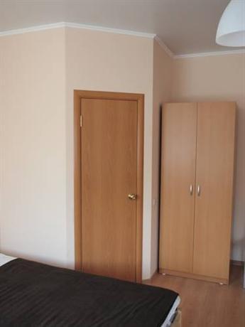 Апартаменты Russian в Лианозово