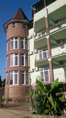 Гостевой дом Пани София