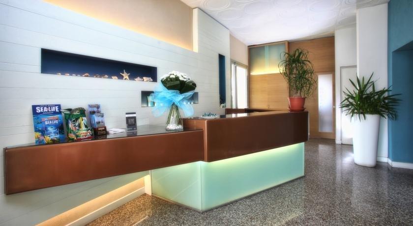 Hotel Dante - dream vacation