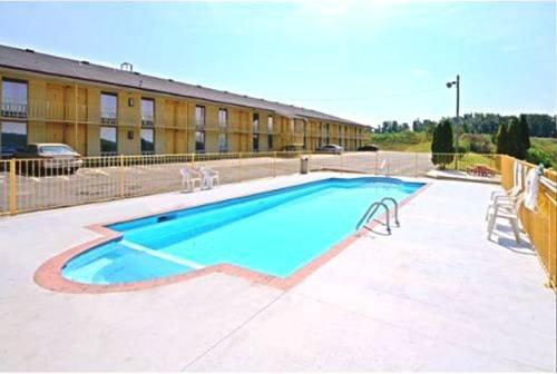 Americas Best Value Inn Cullman - dream vacation