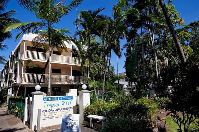 Photo: Seascape Holidays- Sands Resort Port Douglas