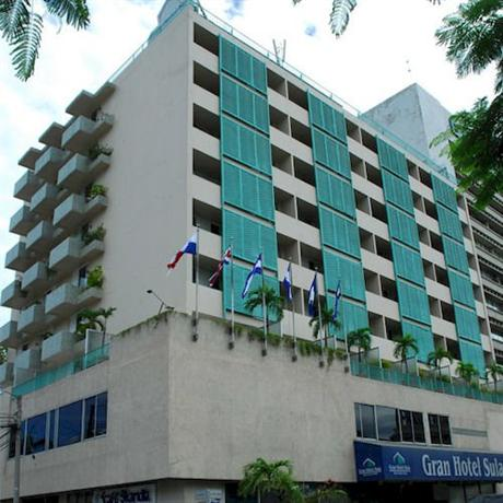 Gran Hotel San Pedro Sula - dream vacation