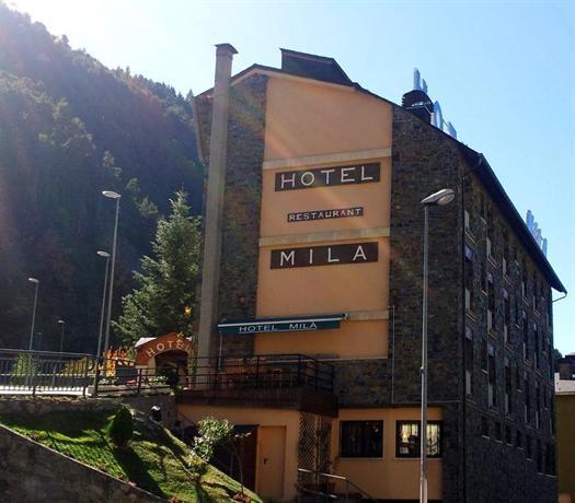 Hotel Mila - dream vacation