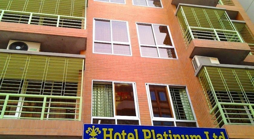 Platinum Hotel & Residence - dream vacation