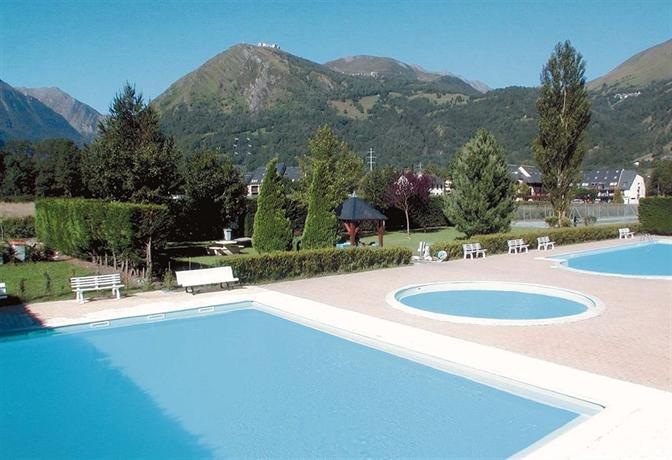 Lagrange Vacances Les Residences Saint-Lary-Soulan - dream vacation