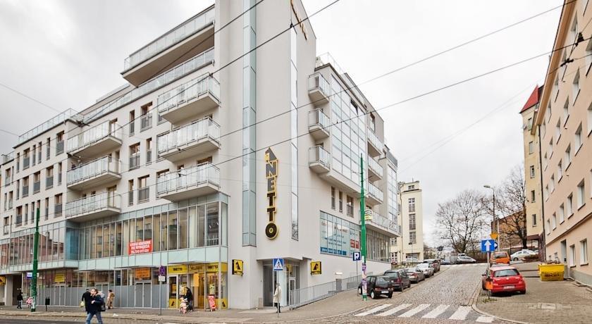 E Apartamenty Centrum - dream vacation