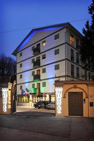 Hotel M14 - dream vacation