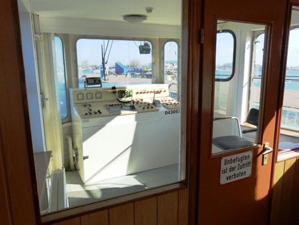 Wohnschiffe Severa - dream vacation
