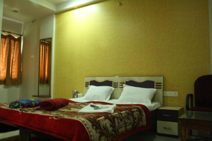 Hotel Gayatri Inn - dream vacation