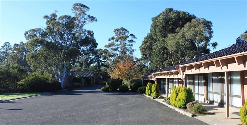 Photo: Melaleuca Lodge Beaconsfield