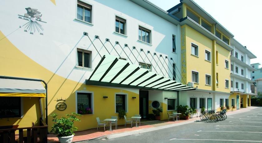 Hotel Diana Jesolo - dream vacation
