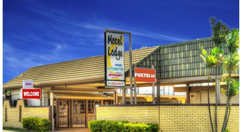 Motel Lodge Rockhampton - dream vacation