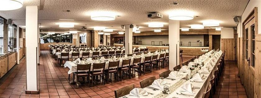 Hotel-Gasthof Lowen Feldkirch