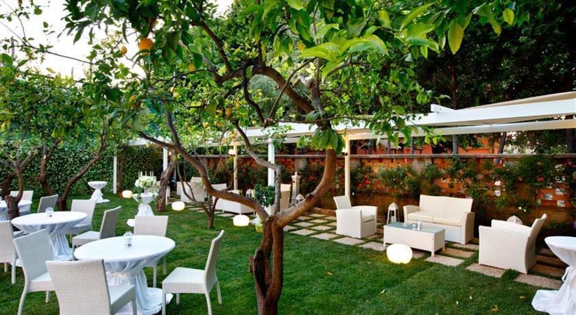 Hotel Capri Sorrento - dream vacation