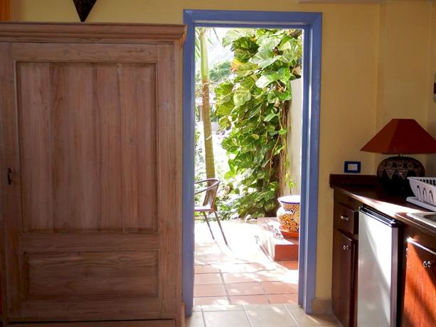 Arca Villa and Bed and Breakfast - dream vacation