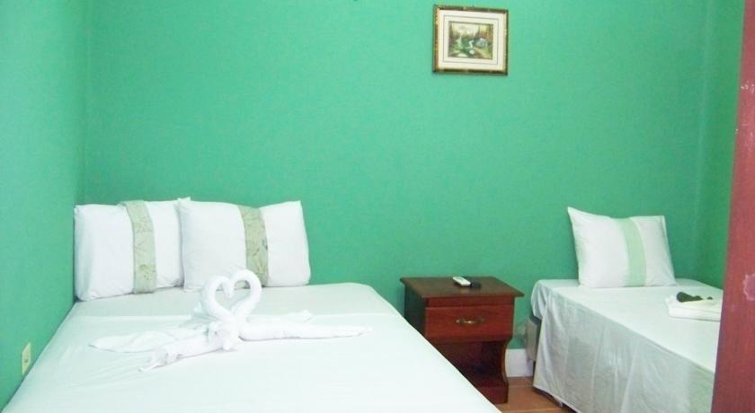 Hotel El Internacional - dream vacation