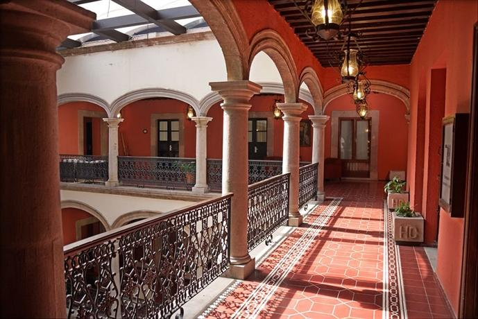 Catedral Morelia - dream vacation