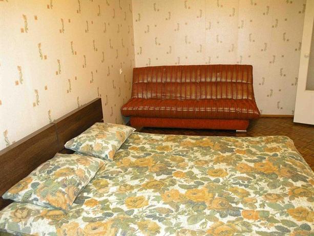 Миниотель Апартаменты на Отрадной 79