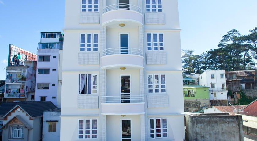 Rum Vang II Hotel - dream vacation