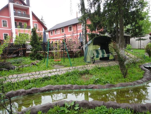 Avshar Club - dream vacation