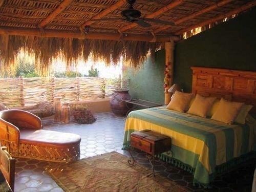 El Nido at Hacienda Escondida - dream vacation