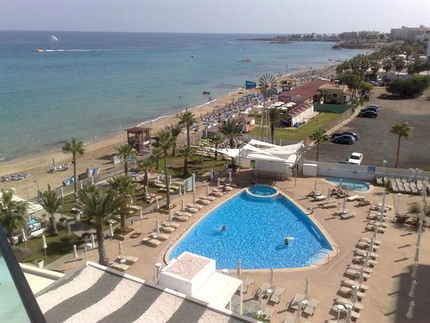 Vrissaki Beach Hotel Protaras - dream vacation