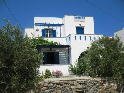 Mavromatis Studios Naxos - dream vacation