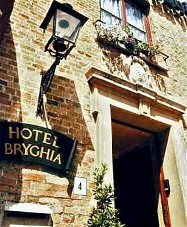 Bryghia Hotel - dream vacation