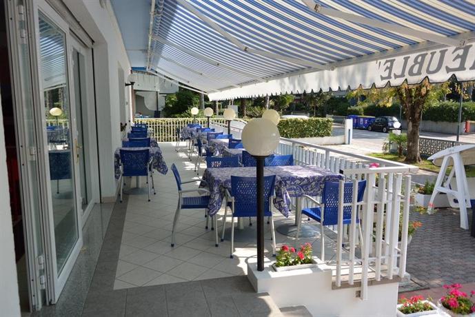 Hotel Paris Lignano Sabbiadoro - dream vacation