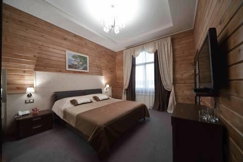 Отель Заречье