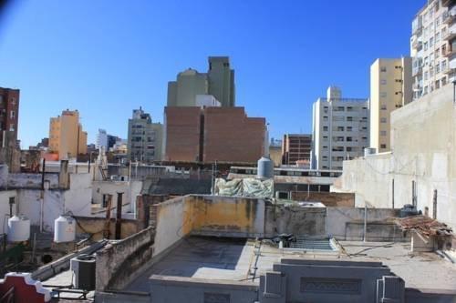 Link Cordoba Hostel - dream vacation