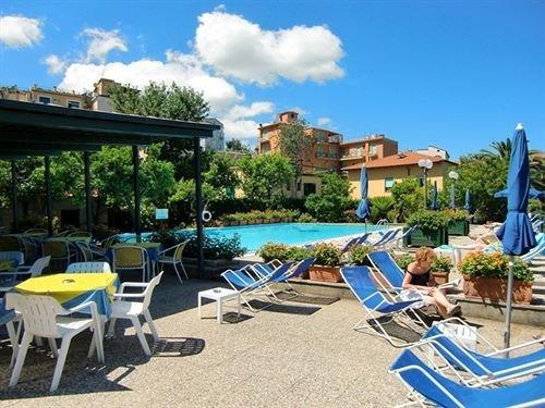 Hotel Girasole - dream vacation