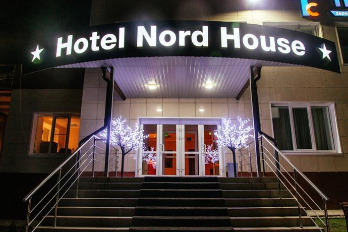 Гостиница Норд Хаус