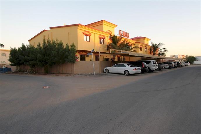 Al Maha Residence Rak - dream vacation